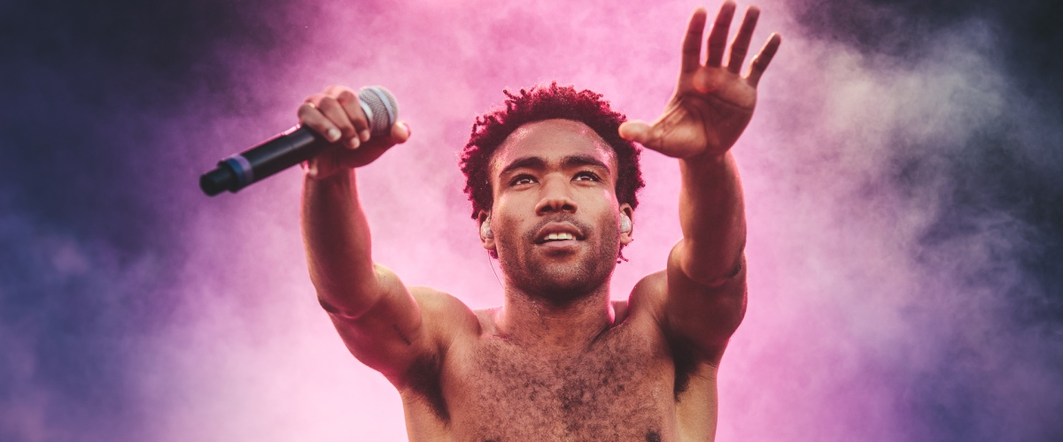 JUST ANNOUNCED: Childish Gambino Live In NZ