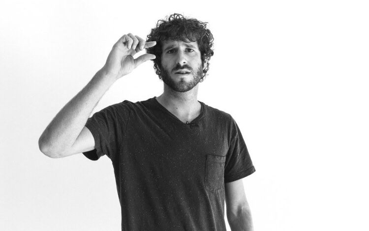 JUST ANNOUNCED: Lil Dicky Live InAustralia