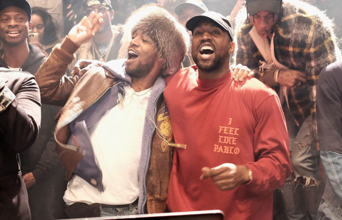 Kanye West Announces Release Dates For Solo & Joint Albun With Kid Cudi