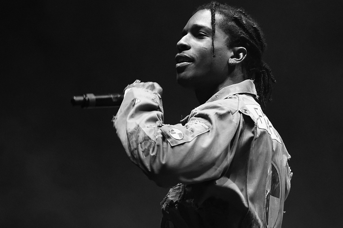 REVIEW: A$AP Rocky –Testing