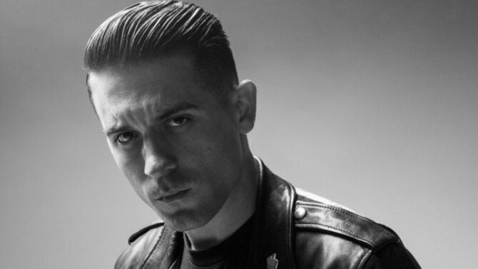 G-Eazy Arrested In Sweden For Assault And CocainePossession