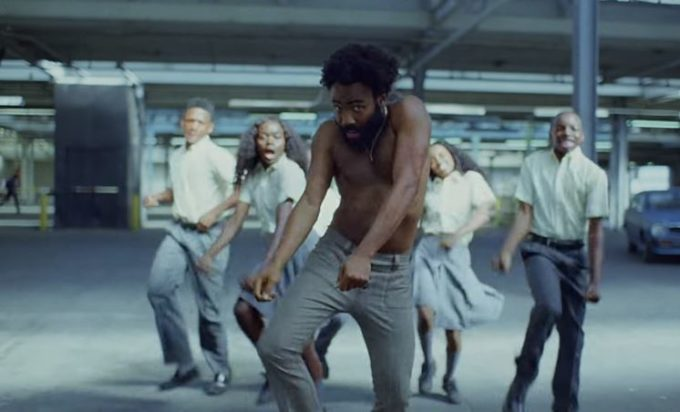 NEW VIDEO: Childish Gambino – This Is America