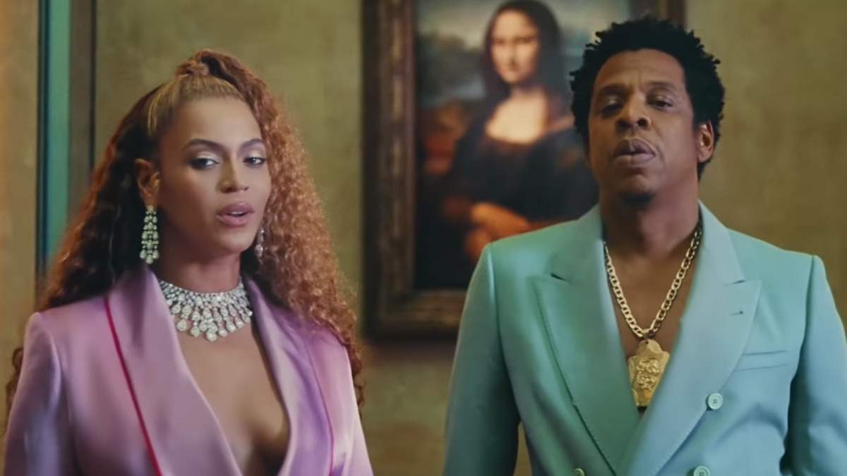 REVIEW: The Carters – Everything Is Love