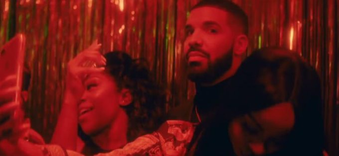 NEW VIDEO: Drake – I'mUpset