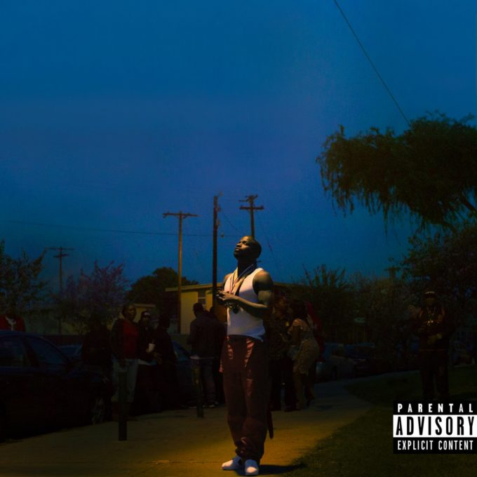 REVIEW: Jay Rock – Redemption