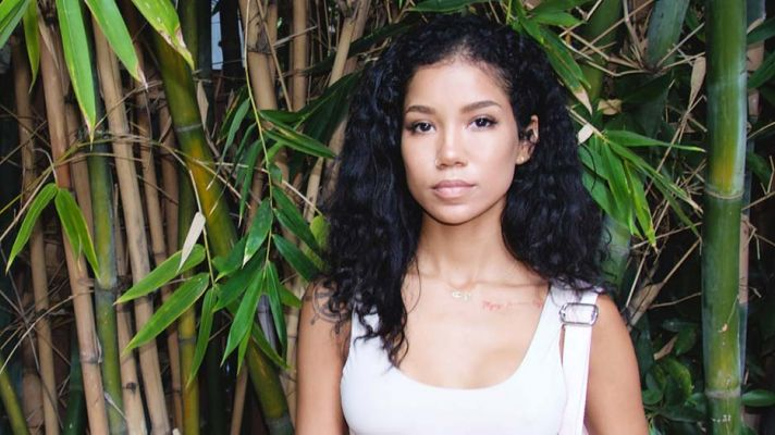 8 Facts You Need To Know About Jhené Aiko