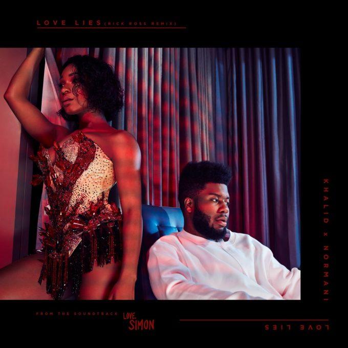 NEW MUSIC: Khalid & Normani feat. Rick Ross – Love LiesRemix