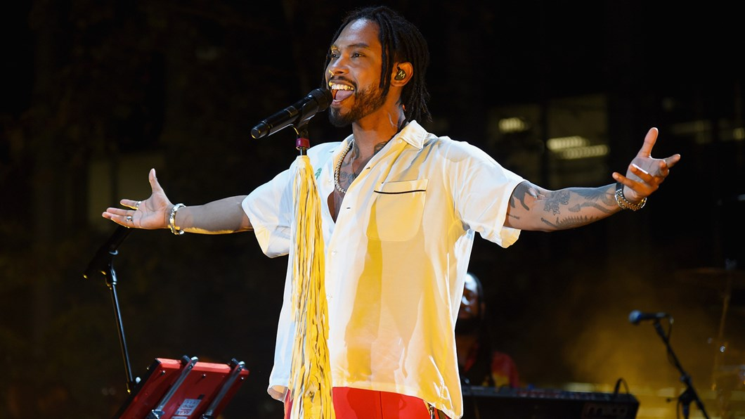 Miguel's 10 Best Songs