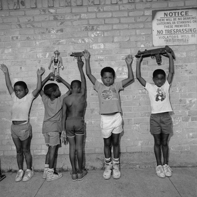 """Stream Nas' Album """"Nasir"""""""