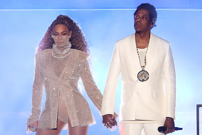 """Stream Beyoncé & Jay Z's Joint Album """"Everything IsLove"""""""